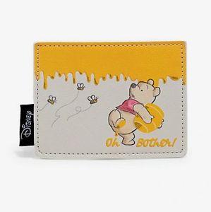 Loungefly Disney Winnie The Pooh Bee Cardholder